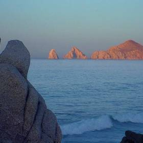 Misiones del Cabo Vacation Club — - View From Resort