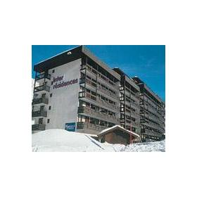 Clubhotel Inter Residences Tignes