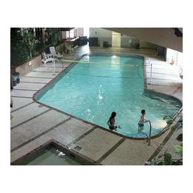 Breezy Point International - pool