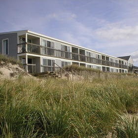 Horizon Beach/Terrace Dunes Resort — Beach Front Units