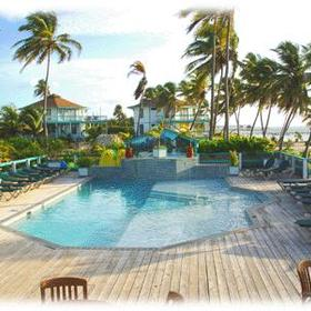 Costa Maya Reef Resort - Pool