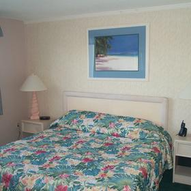 Island Club - Sea Watch - Unit Master Bedroom
