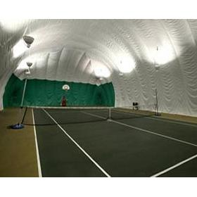 The Ridge Tahoe - Indoor Tennis Courts