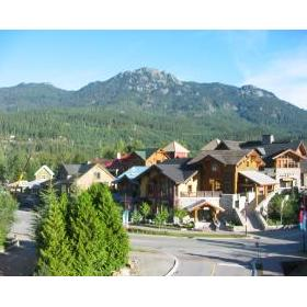 Whistler Vacation Club at Lake Placid Lodge - View From Lodge