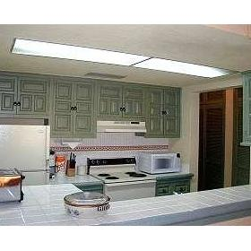 Torres Mazatlan — - Unit Kitchen