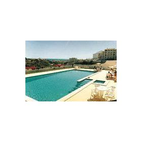 Elimar Ocean View — Outdoor Pool at