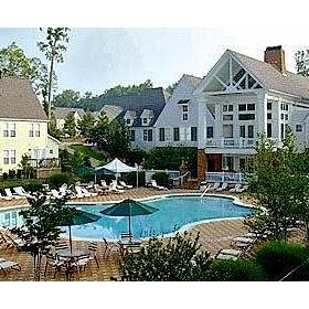 The Townes at King's Creek Plantation - Pool