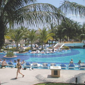 Palace Resort at Moon Palace - Pool