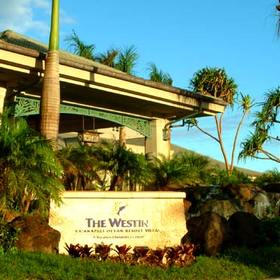 The Westin Kaanapali Ocean Resort Villas Exterior