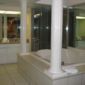 Westgate Town Center Bathroom