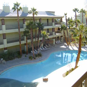 Tahiti - Pool