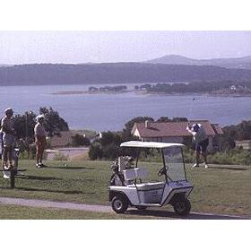 The Shores at Lake Travis - Golf