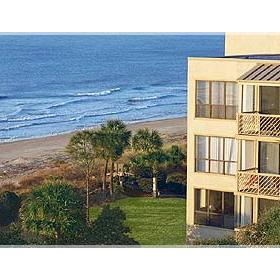 Marriott's Monarch Oceanfront in Sea Pines