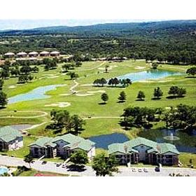 Holiday Inn Club Vacations Holiday Hills Resort — - Golf Course
