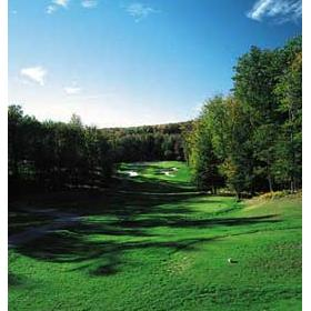 Split Rock Resort - Golf Course