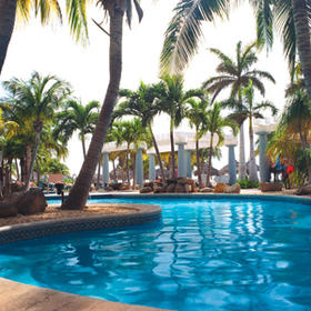 Divi Aruba Phoenix Beach Resort Pool