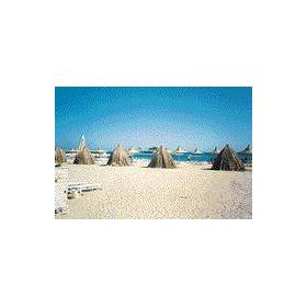 The Hurghada Beach Resort — Beach at