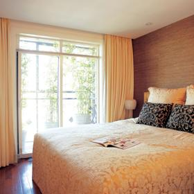 Absolute Private Residence Club at Jinqiao - Unit Bedroom