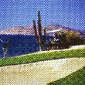 Club Solaris Cabos - Golf Course
