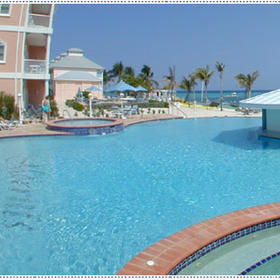 Morritt's Grand Resort - Pool