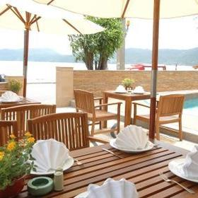 Absolute Sea Pearl Beach Resort - Cafe