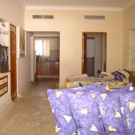 Torrenza Boutique Resort - Unit Bedroom
