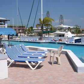 Ocean Reef Yacht Club & Resort - Pool