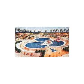 Golden 5 Resort — Pool at the