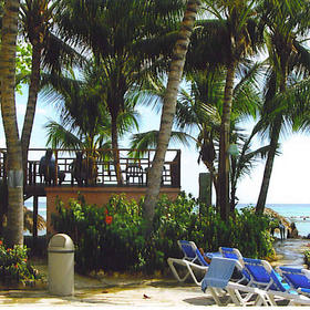 Costa Caribe Resort - Poolside