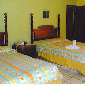 Costa Caribe Resort - Unit Bedroom