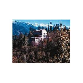 Snowcrest Manor - Manali