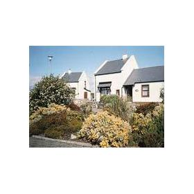 Galway Bay Cottages