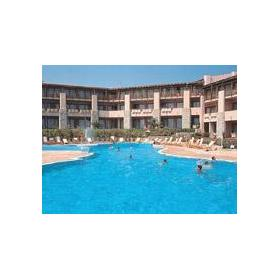 Sporting Hotel Tanca Manna — Outdoor Pool at