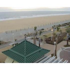 Ocean Beach Club — - View From Balcony