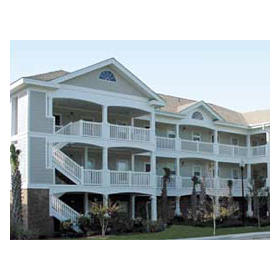 Barefoot Resort & Golf - Villas