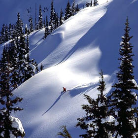 Whistler Vacation Club at Twin Peaks — Whistler Skiing