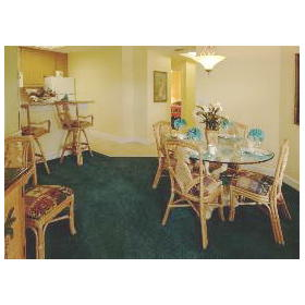 Cypress Pointe - Dining Area