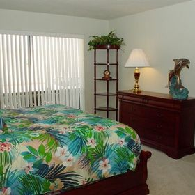 The Landing at Seven Coves - Unit Bedroom