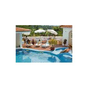 Hotel Villas La Audiencia — Outdoor Pool at