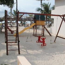 Aruba Beach Club - playground