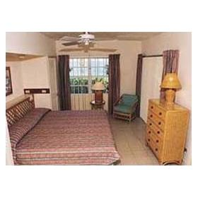 Paradise Island Beach Club - Unit Bedroom