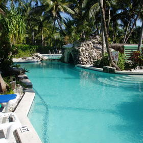 Sunrise Beach Club & Villas - Pool