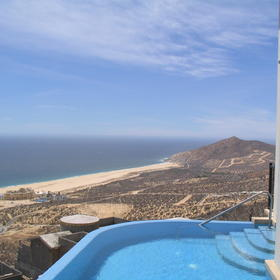 Montecristo Estates by Pueblo Bonito - Unit Pool