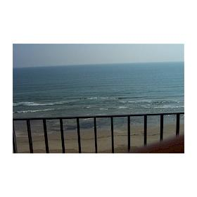 Inverness at South Padre - view from unit balcony