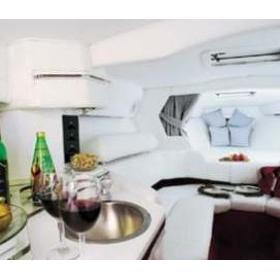 Yacht interior - example