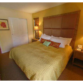 Shell Vacations Club at Desert Rose — - two-bedroom unit