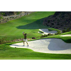 Shell Vacations Club at Desert Rose — - nearby golf
