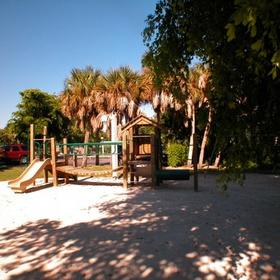 Casa Ybel Resort - Children's Playground