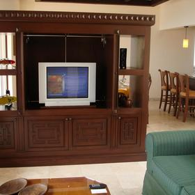 Montecristo Estates by Pueblo Bonito - Unit Living Area