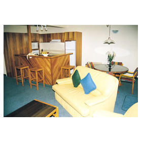 Room at Club Paihia